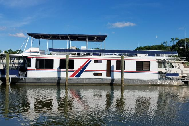 1992 Riverchase Cruisers 66x14 - For Sale at Fort Washington, MD 20744 - ID 146725