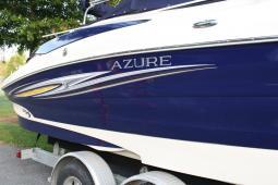 2007 Azure AZ 259