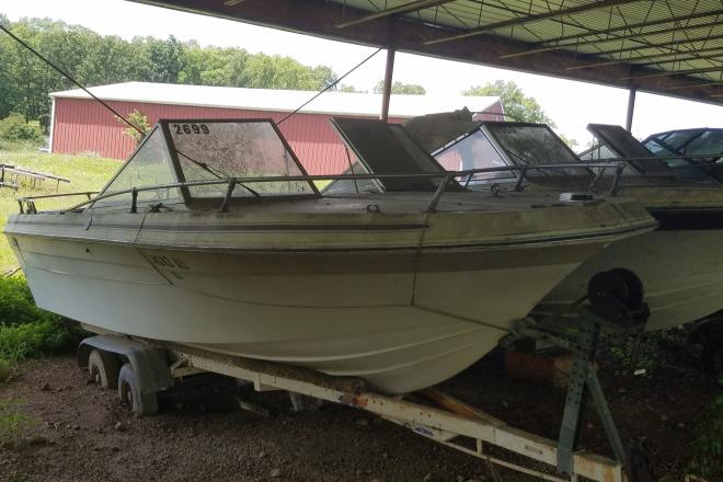 1975 IMP Navajo II - For Sale at Gravois Mills, MO 65037 - ID 146761