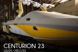 2016 Centurion Enzo FS 33
