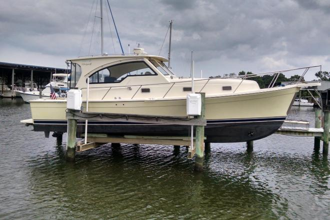 2004 Mainship Pilot 34 - For Sale at Annapolis, MD 21401 - ID 146828