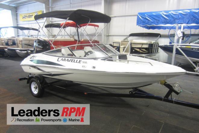 2016 Caravelle 16 BR - For Sale at Kalamazoo, MI 49009 - ID 147019