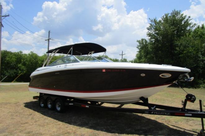 2008 Cobalt 302 - For Sale at Lewisville, TX 75077 - ID 147026