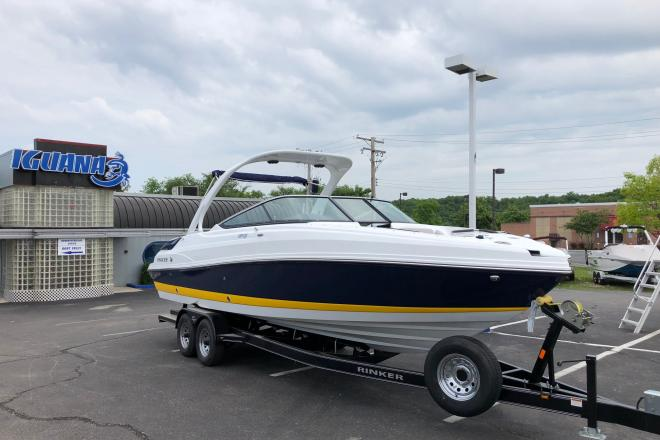 2018 Rinker 29QX - For Sale at Lake of the Ozarks, MO 65065 - ID 147027