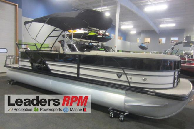2018 Trifecta 25RF SS DC Tri-Toon - For Sale at Kalamazoo, MI 49019 - ID 139909