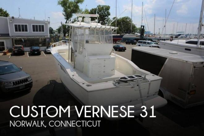 2002 Other V-31 - For Sale at Norwalk, CT 6855 - ID 147260