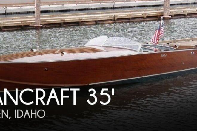 2008 Stancraft Litespeed - 35 - For Sale at Hayden, ID 83835 - ID 146428