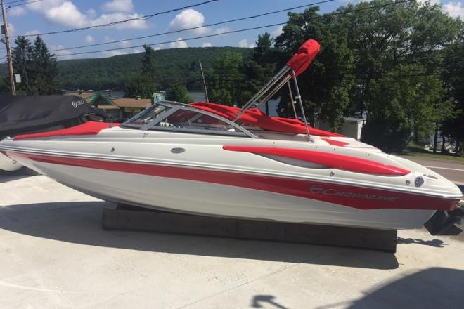 2017 Crownline 195 SS - For Sale at Oakland, MD 21550 - ID 125152