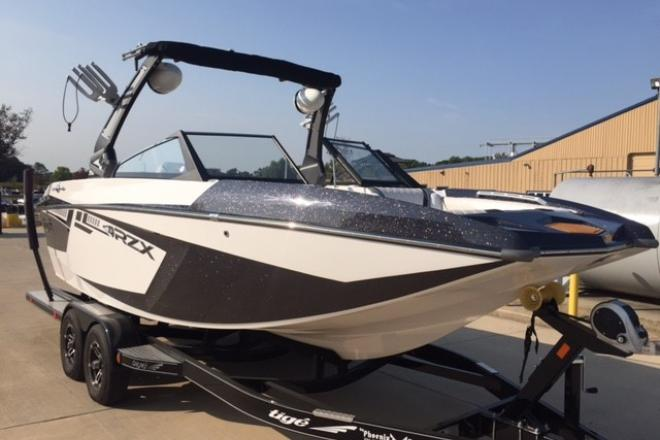 2017 Tige 23-RZX3 - For Sale at Antioch, IL 60002 - ID 130918