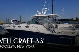 2006 Wellcraft Coastal 330
