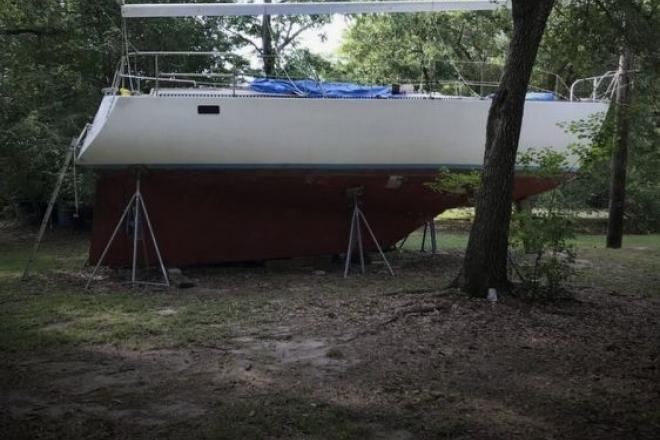 1997 Creekmore 34 - For Sale at Pass Christian, MS 39571 - ID 147418