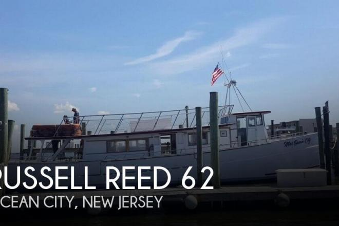 1978 Other 62 - For Sale at Ocean City, NJ 8226 - ID 147364