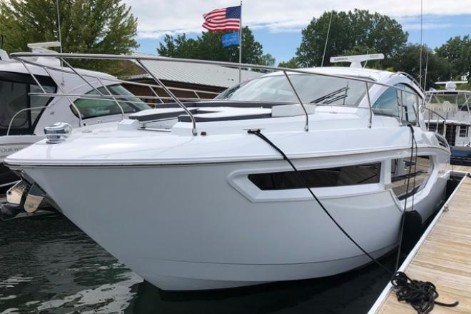 2019 Cruisers 42CANTIUS - For Sale at Sturgeon Bay, WI 54235 - ID 145231