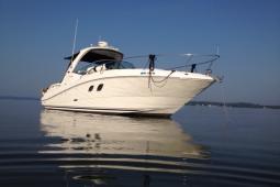 2010 Sea Ray 330 SUNDANCER