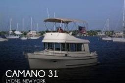 2006 Camano 31