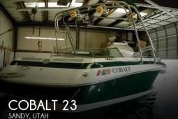 1996 Cobalt 232
