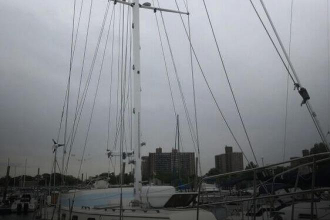 1978 Endeavour 43 CC - For Sale at Brooklyn, NY 11202 - ID 147349