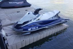 2016 Yamaha VX DELUXE
