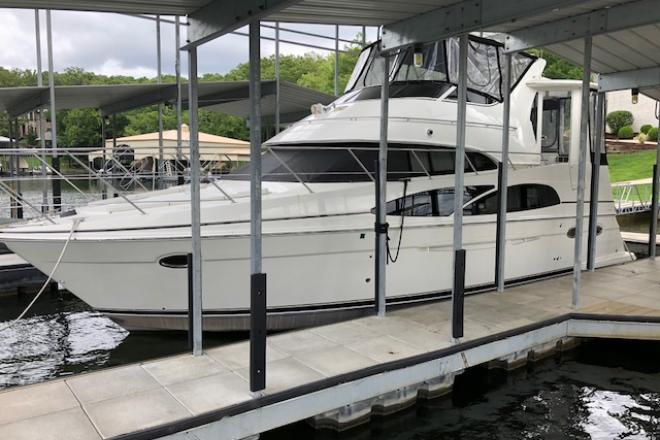 2005 Carver 39' Motor Yacht - For Sale at Lake Ozark, MO 65049 - ID 148024