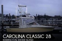 2005 Carolina Classic 28