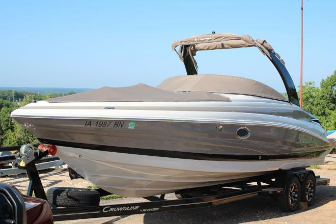 2015 Crownline 285 SS - For Sale at Lake of the Ozarks, MO 65065 - ID 148111