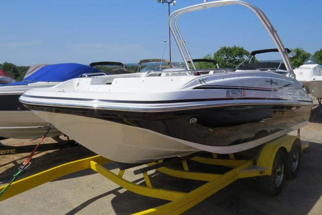 2015 Hurricane 188 I/O - For Sale at Lake of the Ozarks, MO 65065 - ID 148112