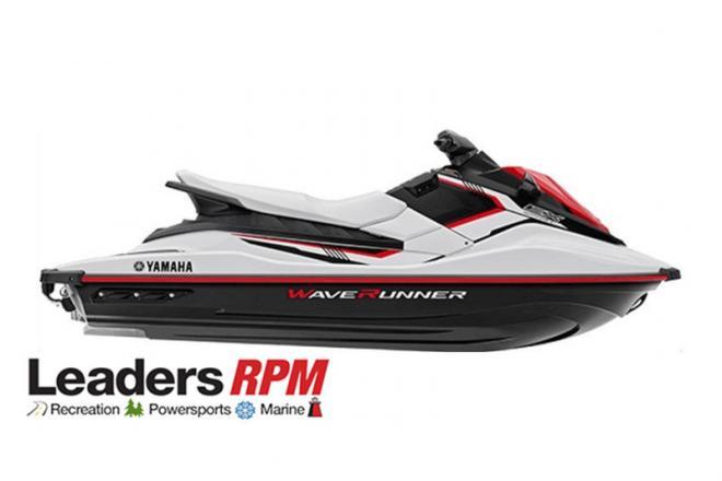 2018 Yamaha EX Sport - For Sale at Kalamazoo, MI 49019 - ID 131727