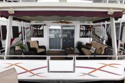 2002 Sumerset Houseboats 16x72