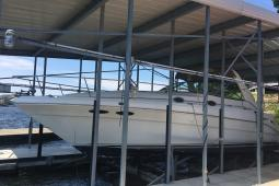 1999 Sea Ray Sea Ray 340 Sundancer