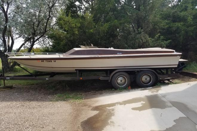 1979 Spectra Ski Boat - For Sale at Burbank, CA 91501 - ID 148303