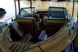 1983 Celebrity Hydroflow hull