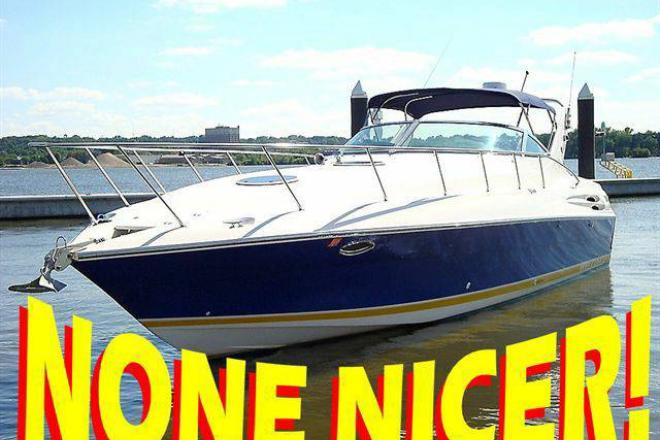 1997 Wellcraft 38 Excalibur - For Sale at Ottawa, IL 61350 - ID 148509