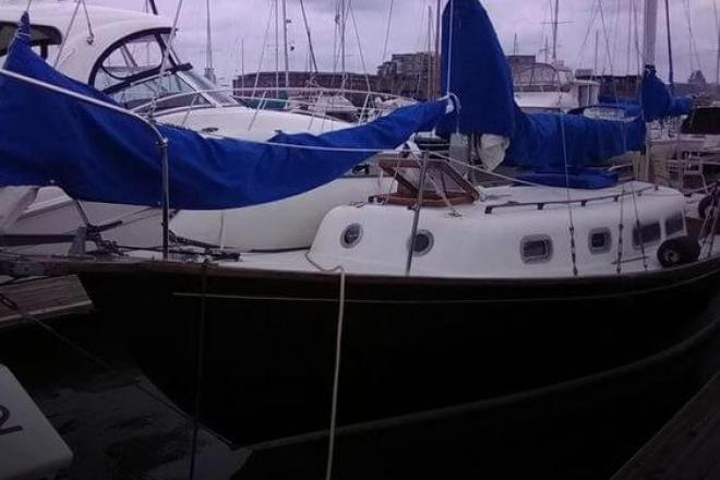 1967 Allied Seawind Ketch (Allied) - For Sale at Baltimore, MD 21224 - ID 148521
