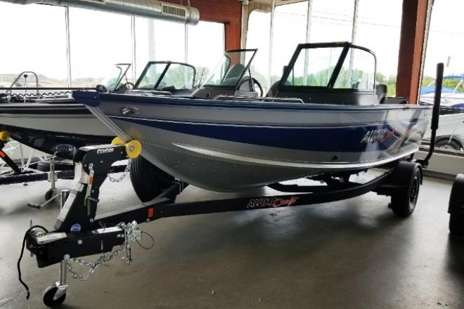 2018 Alumacraft 175 - For Sale at Round Lake, IL 60073 - ID 128199