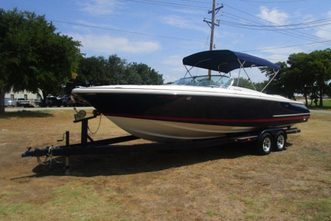2007 Chris Craft 28 Launch - For Sale at Lewisville, TX 75077 - ID 148661