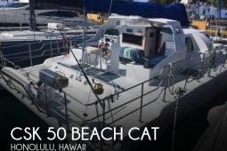1966 Other 50 Beach Cat