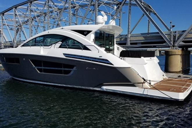 2018 Cruisers 60 Cantius - For Sale at Winthrop Harbor, IL 60096 - ID 132562