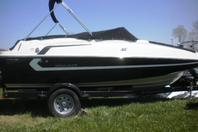 2018 Bayliner 195 - For Sale at Madison, WI 53701 - ID 133054