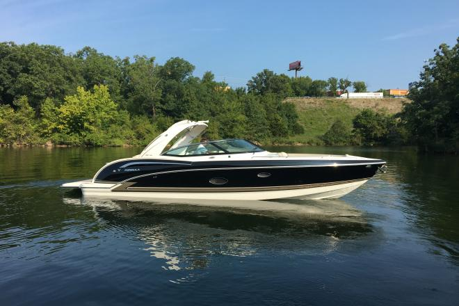 2015 Formula 350 Bow Rider - For Sale at Osage Beach, MO 65065 - ID 148727