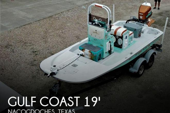 1997 Gulf Coast 200 Custom - For Sale at Nacogdoches, TX 75964 - ID 137755