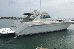 1997 Sea Ray 50' SUNDANCER