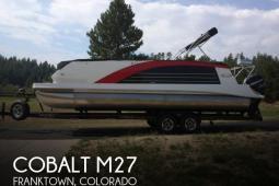 2015 Cobalt M27