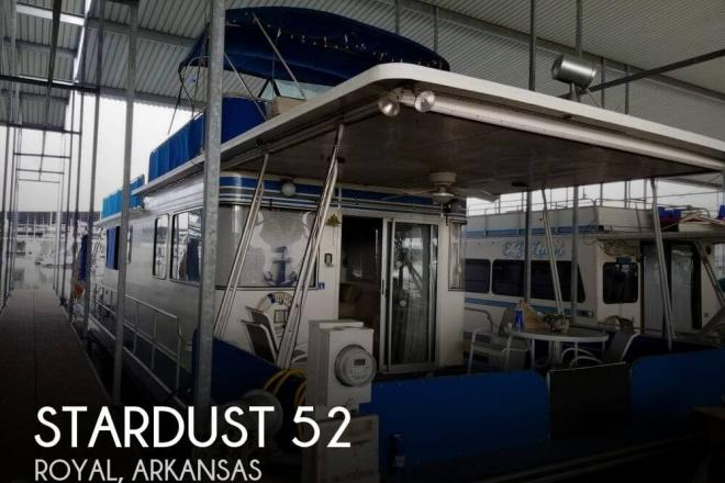 1985 Stardust Cruiser 5214 - For Sale at Royal, AR 71968 - ID 149129