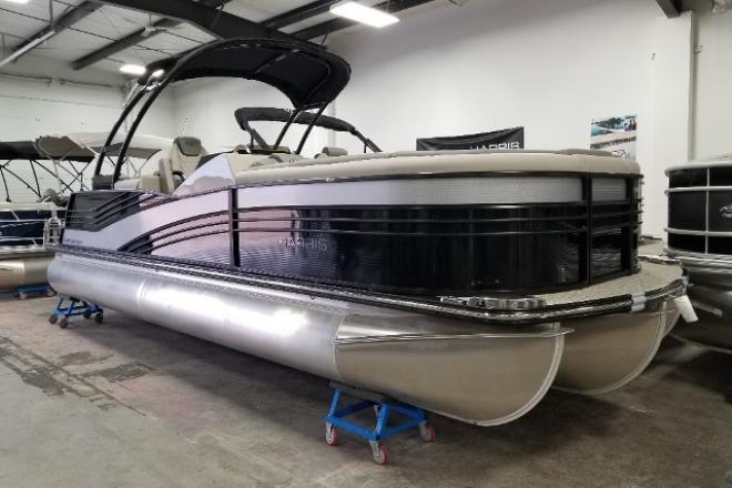 2018 Harris FloteBote 250 - For Sale at Madison, WI 53701 - ID 130072