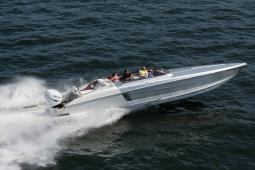 High Performance Boats For Sale by Owner & Dealers