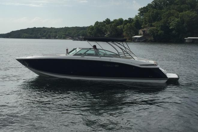 2012 Cobalt 296 Bow Rider - For Sale at Osage Beach, MO 65065 - ID 149148