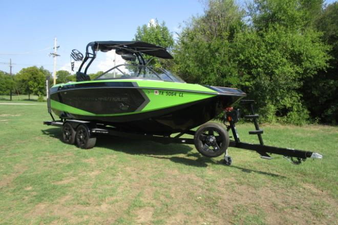 2015 Nautique Super Air Nautique G23 - For Sale at Lewisville, TX 75077 - ID 149279