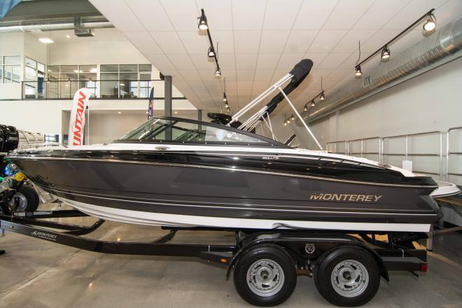 2018 Monterey 204FS - For Sale at Lake Ozark, MO 65049 - ID 149425