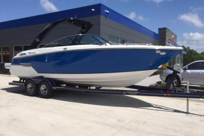 2018 Monterey 278SS - For Sale at Lake Ozark, MO 65049 - ID 149428