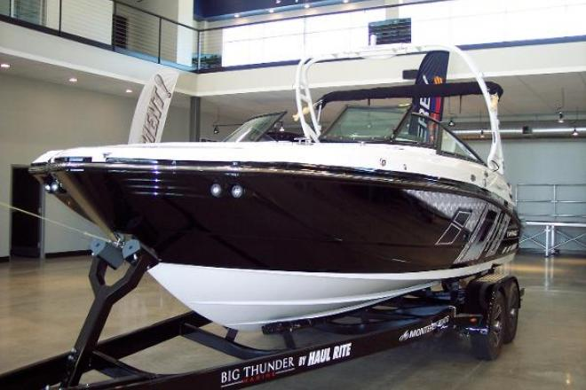 2018 Monterey M45 - For Sale at Lake Ozark, MO 65049 - ID 149434